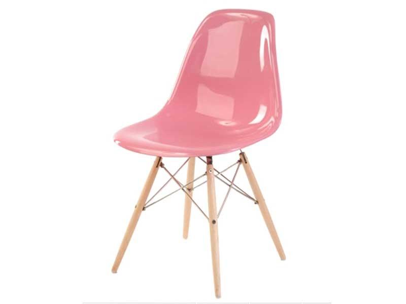 La chaise dsr de charles eames un meuble design aujourd hui encore tr s app - Mobilier charles eames ...
